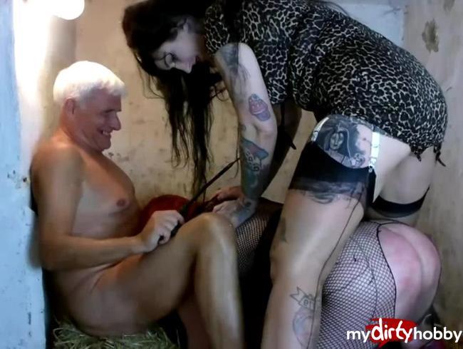 Video Thumbnail Billige Nutte Teil 3 – Rimming Slut