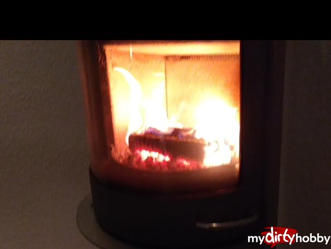 Loreleienzauber - Spiel mit dem Feuer...
