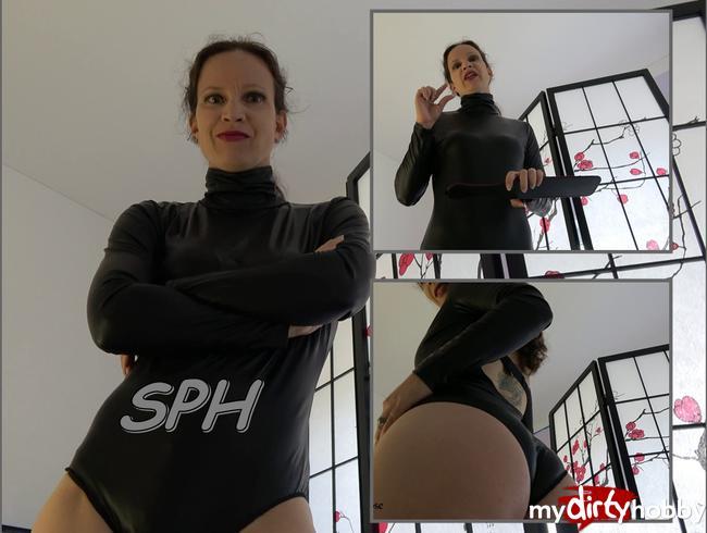 Video Thumbnail SPH - Klein Schwanz Anleitung