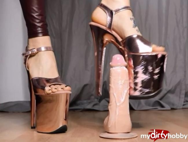Video Thumbnail Schwanzbehandlung