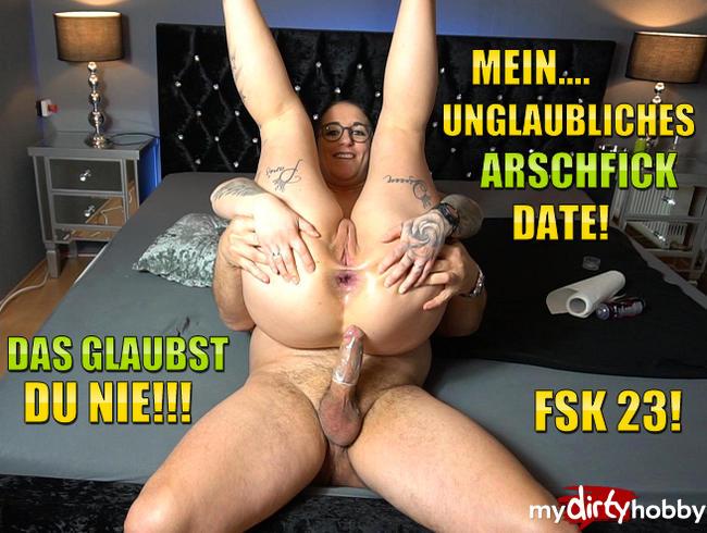 Video Thumbnail Mein Unglaubliches Arschfick-Date! Das glaubst Du NIE!