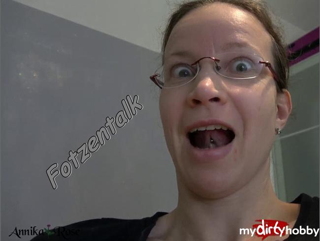 Video Thumbnail Fotzentalk