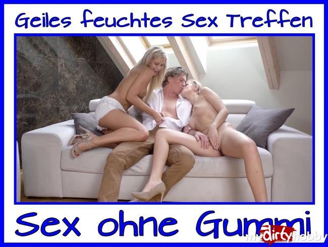 Video Thumbnail Feuchtes User Treffen mit Sven & Lena