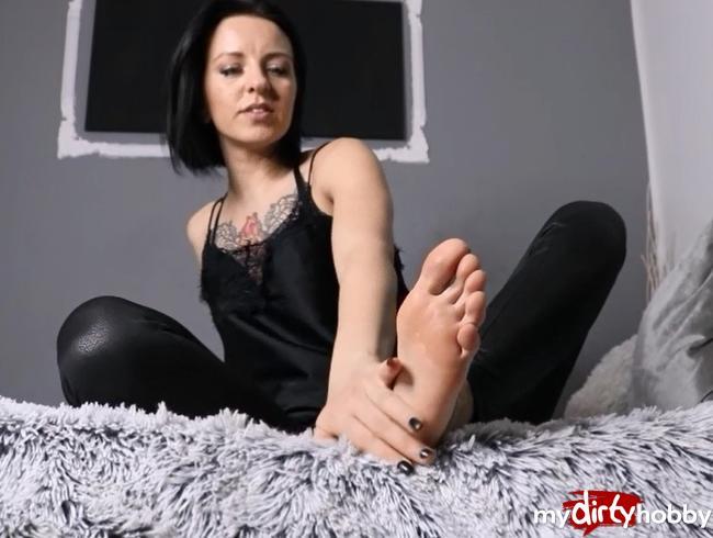Video Thumbnail Lutsch deine Zehen
