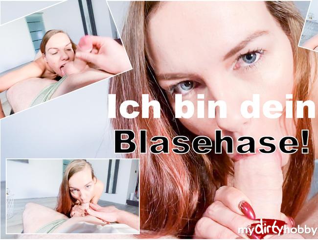 Video Thumbnail Ich bin dein Blasehase!