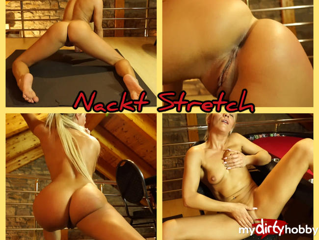 Video Thumbnail Nackt Stretch