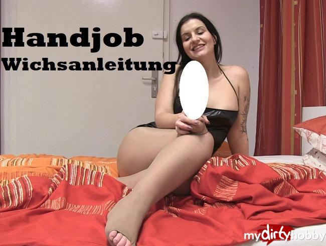 Video Thumbnail Handjob-Wichsanleitung