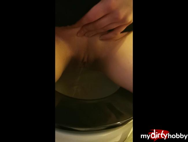 Video Thumbnail Keine Ruhe beim pinkeln