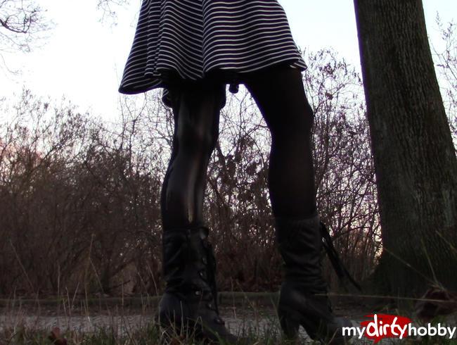 Video Thumbnail mein Strumpfhosen - Wasserfall ?