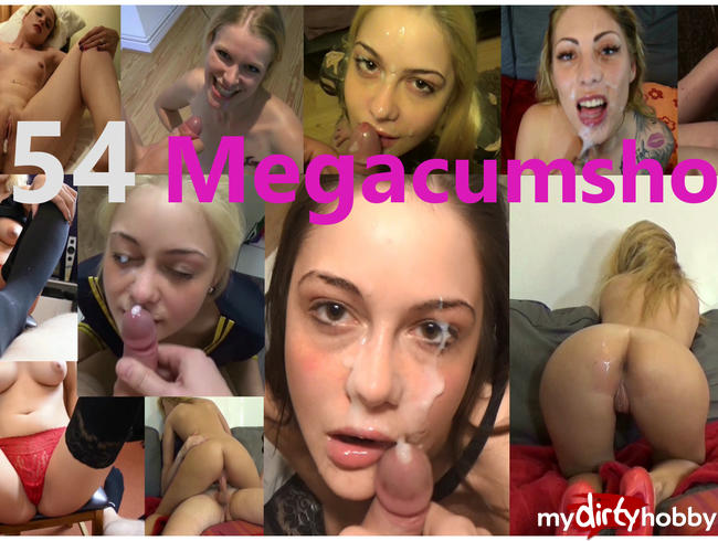 Video Thumbnail Best of Teen-Facial-Creampiepussy Cumshots Ever (54 Cumshots)!