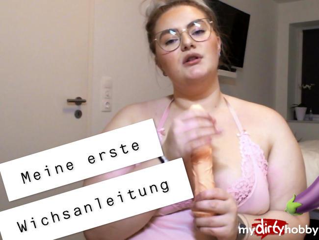 Video Thumbnail Geile Wichsanleitung mit Countdown!!