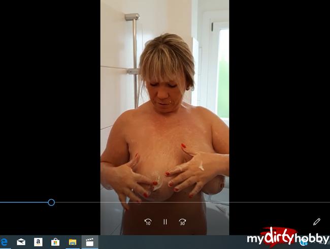 Video Thumbnail TRAUMTITTEN UND TRÄUME UNTER DER DUSCHE