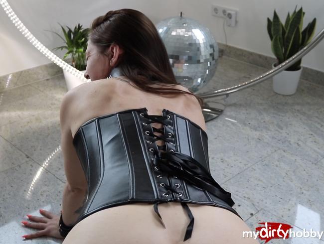 Video Thumbnail BDSM TEIL 1/4 - RICHTIG HART DOGGY GEFICKT
