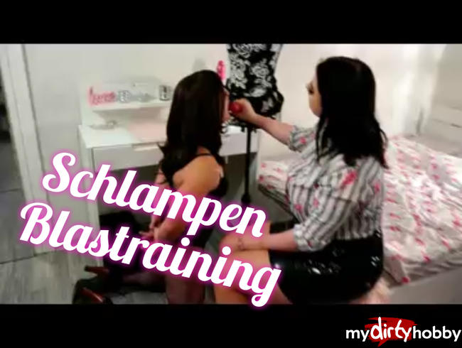 Video Thumbnail Schlam*en Blastraining!