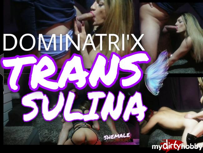 Video Thumbnail Trans #Shemale fickt Boy bevor er sie dann nimmt