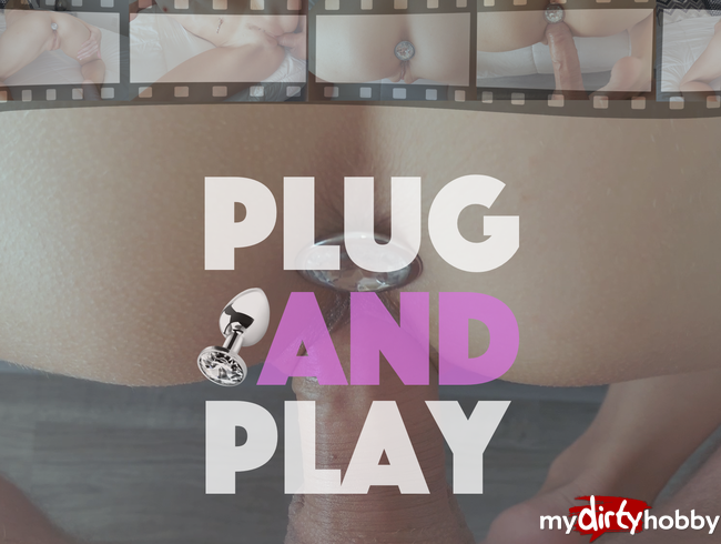 Video Thumbnail Plug And Play