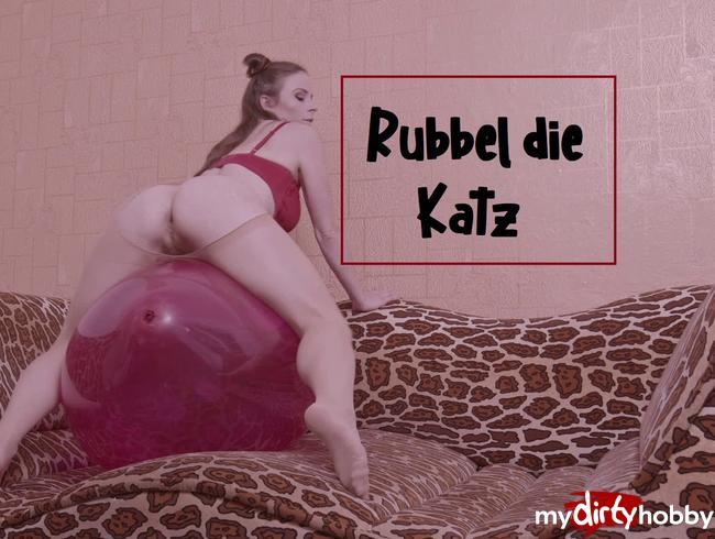 Video Thumbnail Rubbel die Katz