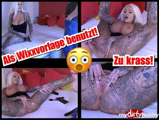 Video Thumbnail OMG! Mein kleiner Stiefcousin wixxt auf mich!