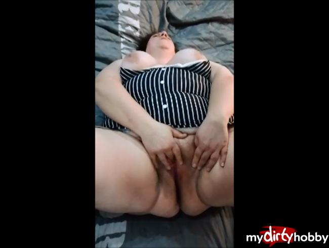 Video Thumbnail Ich als geile Sekretärin