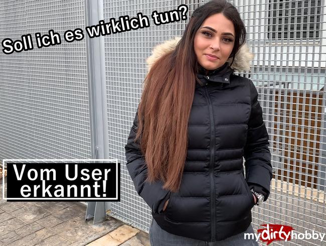 Video Thumbnail Vom User erkannt! Soll ich es wirklich tun?