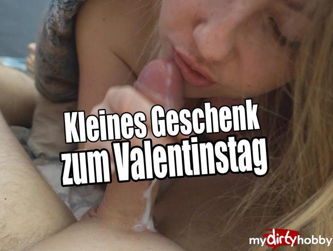 Video Thumbnail Ein kleines Geschenk zum Valentinstag