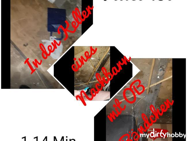 Video Thumbnail In den Keller eines Nachbarn....