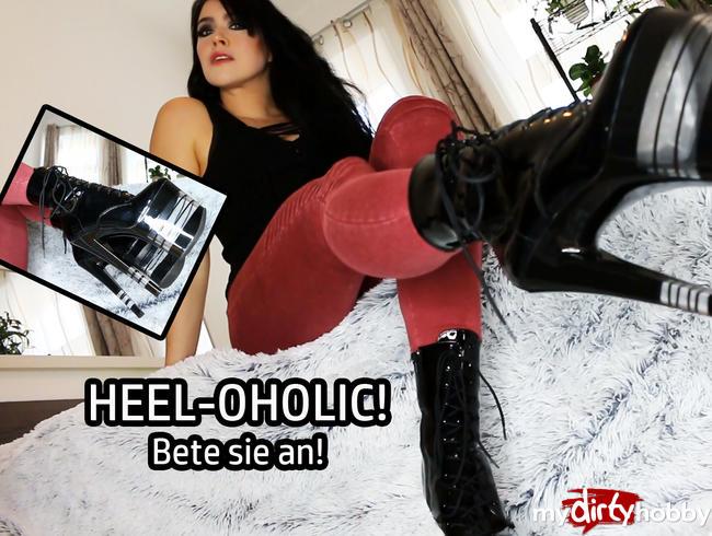 Video Thumbnail HEEL-OHOLIC! - Bete sie an!