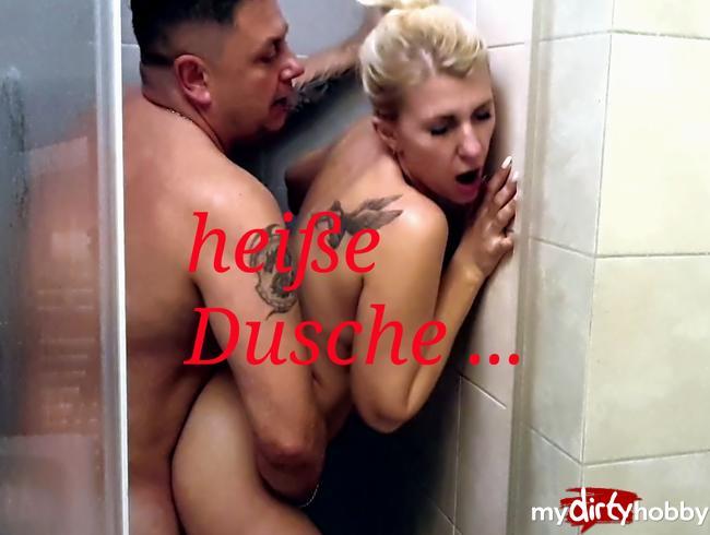 """Video Thumbnail NEUER FILM ... """"Heiße Dusche"""". Wirklich heiß :-)"""
