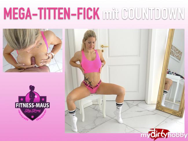 Video Thumbnail MEGA-TITTEN-FICK mit COUNTDOWN!