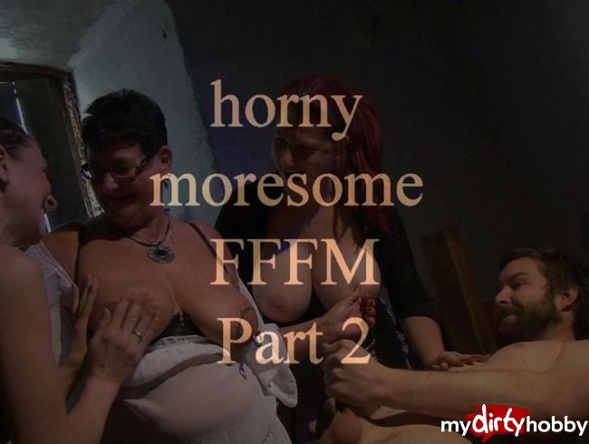Video Thumbnail geiler moresome FFFM 2