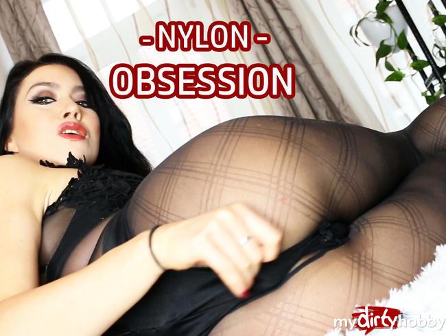Video Thumbnail Die NYLON-OBSESSION – Du brauchst es immer wieder!