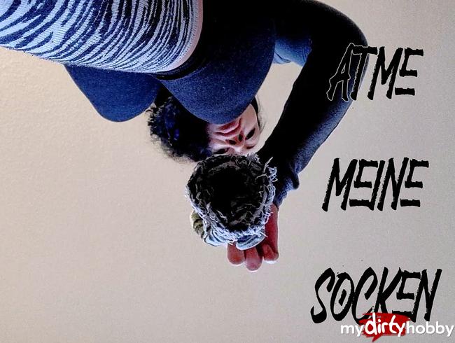 Video Thumbnail Atme meine Socken