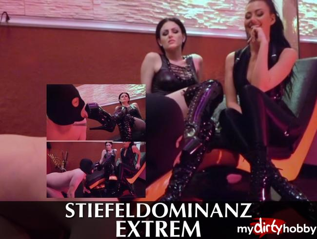 Video Thumbnail Stiefeldominanz – Extrem