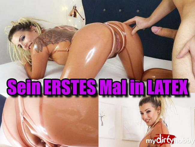 Video Thumbnail Sein ERSTES Mal in LATEX