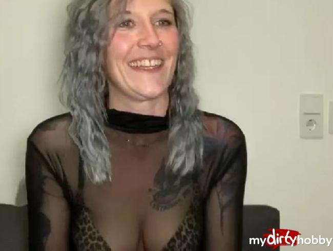 Video Thumbnail Hi Bella_X hier ! Ich stelle mich vor ;-)