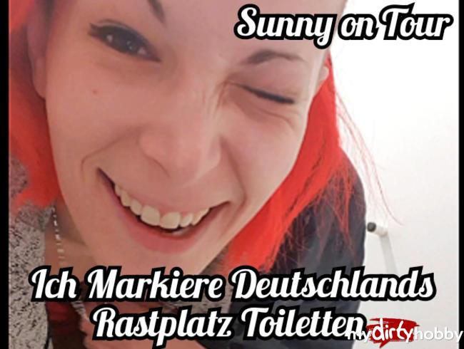 Video Thumbnail Sunny on Tour