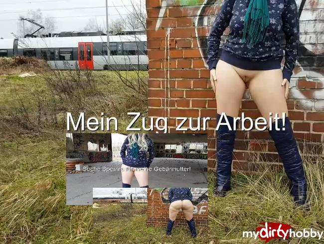 Video Thumbnail Zug Verpasst!
