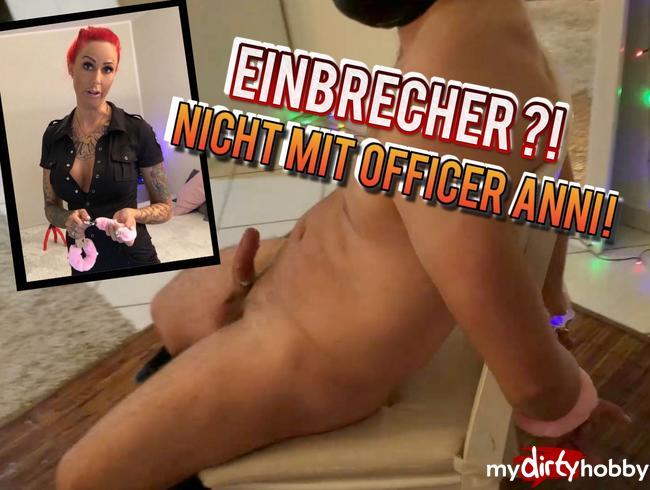 Video Thumbnail Verhaftet !! Einbrecher überlistet !