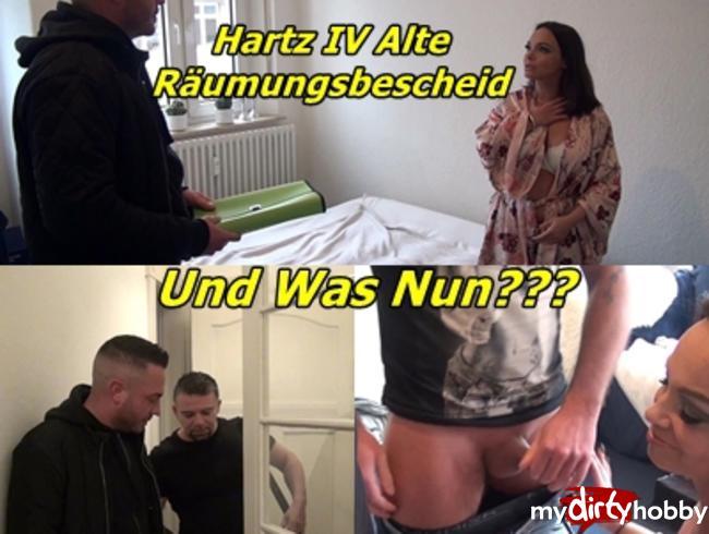 Video Thumbnail Hartz IV Alte - Räumungsklage -  Was Nun???? Teil 1