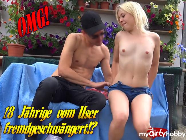 Video Thumbnail OMG! 18 Jährige vom User fremdgeschwängert!?