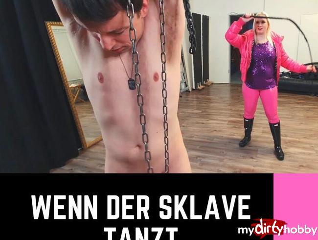 Video Thumbnail Wenn der Sklave tanzt