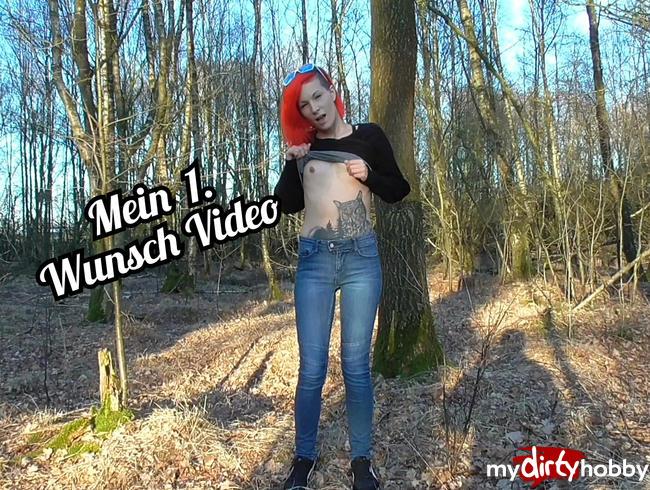 Video Thumbnail Mein 1. Wunsch Video