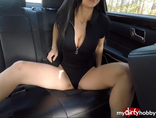 Video Thumbnail Mein 1. Video im Auto