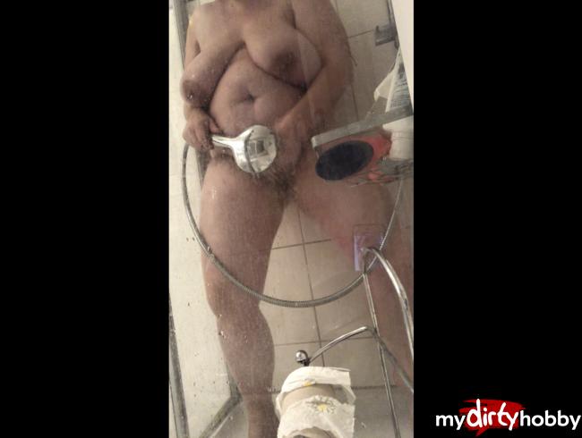 Video Thumbnail Spontanes Video beim duschen