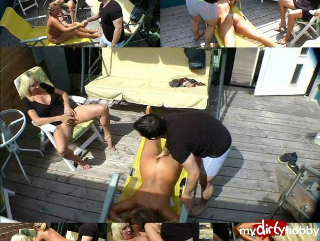 Video Thumbnail Der Masseur kann nicht nur Massage!!!
