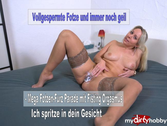 Video Thumbnail Muschi Furz | Sperma Luft Squirt Fontäne
