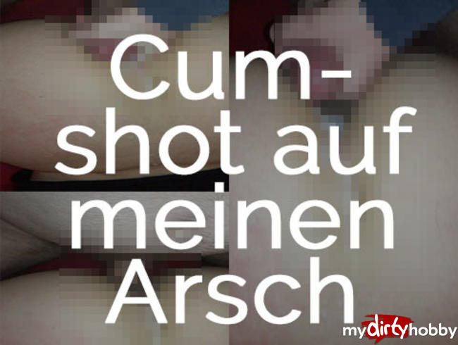 Video Thumbnail Ein kurzes Abspritz Video...