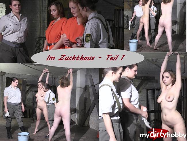 Video Thumbnail 81Im Zuchthaus -Teil 1