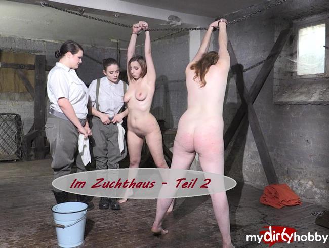 Video Thumbnail Im Zuchthaus - Teil 2