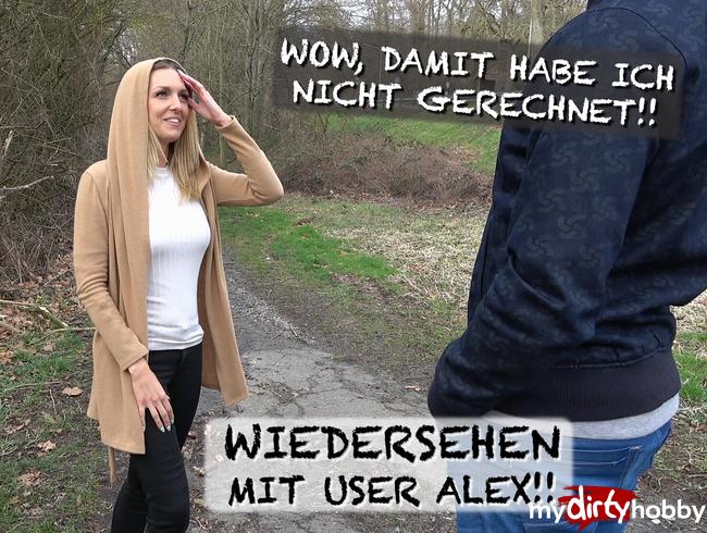 Video Thumbnail Einmal reichte nicht!! Runde 2 mit User Alex!!